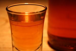 Weißdornlikör - aromatisch und lecker