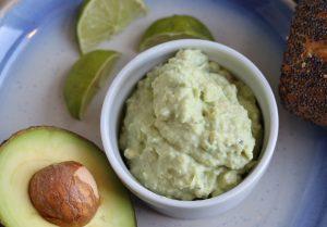 5 Minuten Avocado-Streich