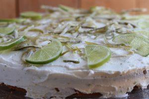 Limetten Layer Cake
