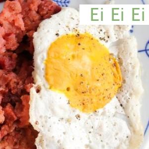 Vegane Eierspeisen