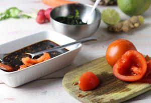 TomatenThunVisch herstellen