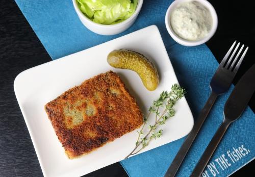 Tofu-BackVisch