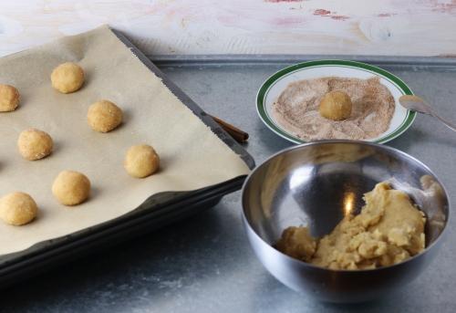 Rollen der Cookies