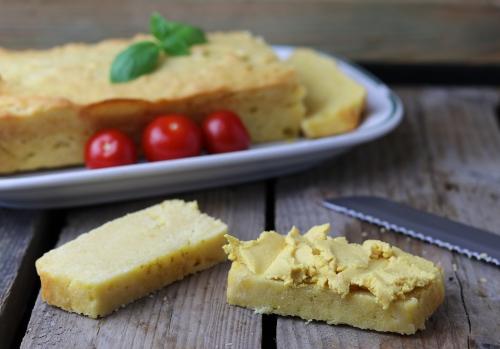 Mit einem meiner Käseexperimente
