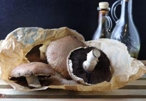 Rohe Portobello Champignons