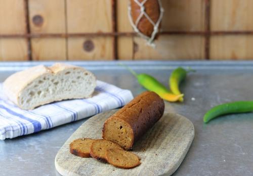 Lecker auf Brot