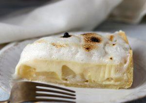 Birnen-Pudding-Füllung
