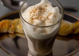 Cappuccino von der Marone