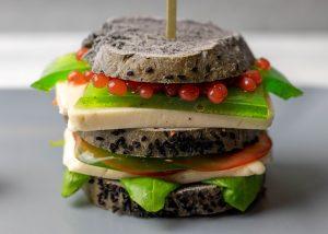 Avantgarde Sandwich