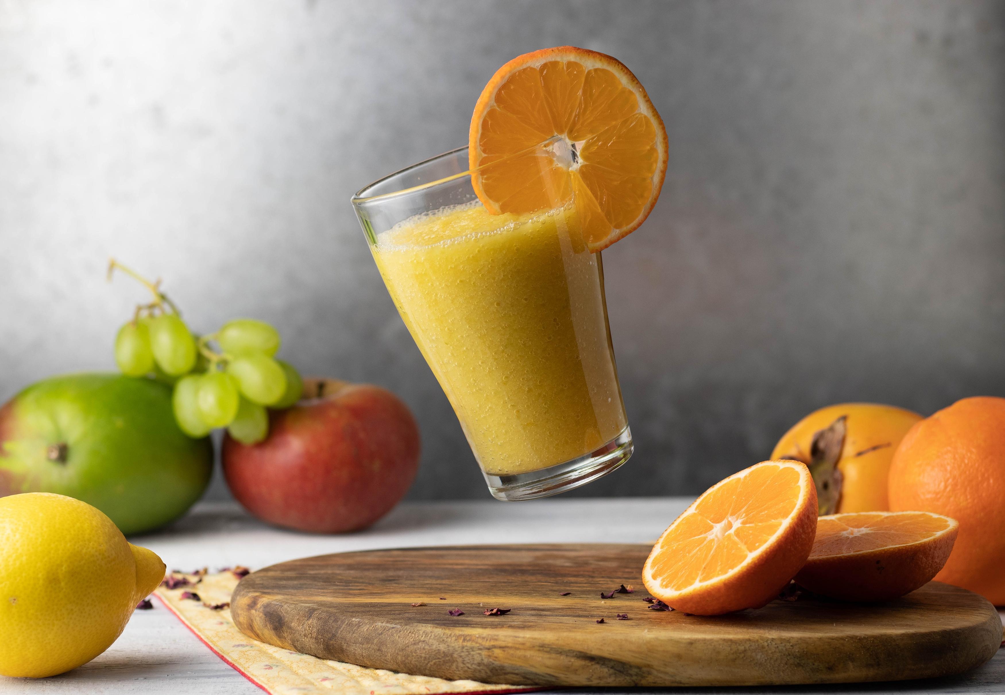 Voller Vitamine