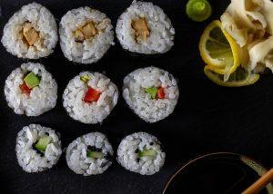 Gurke-Kaviar und mehr
