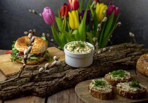 Lecker auf Brot und Brötchen