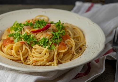 Chili-Tomatensauce