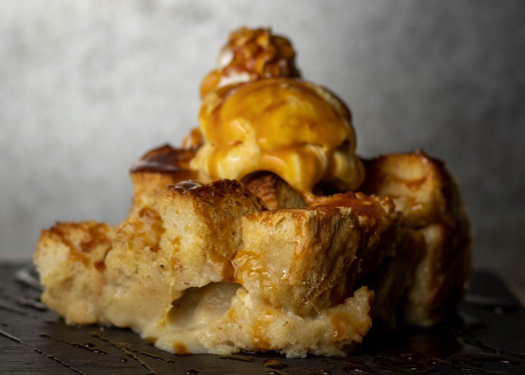 Eglischer Bread Pudding