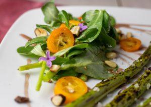 Nussiger Portulak-Salat