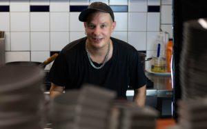 Sean Moxie von dailyvegan.de
