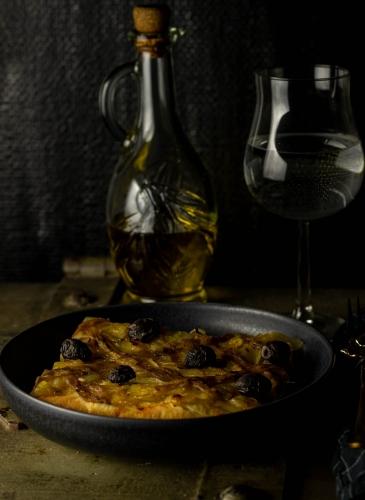 Französische Küche veganisiert