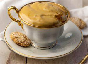 Passt super zu Dalgona Coffee