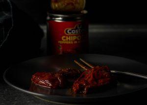 Chipotles aus der Dose, in Adobo Sauce