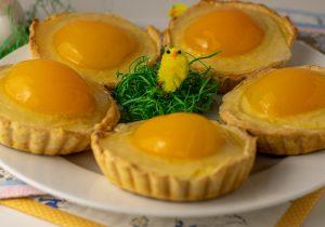Perfet zu Ostern: die Eieroptik