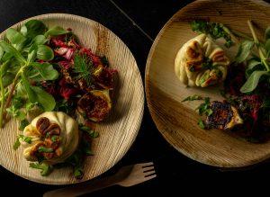 Baozi - Streetfood einfach zuhause nachgekocht
