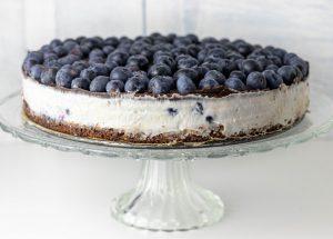 Cremig, frisch: New York Cheesecake!