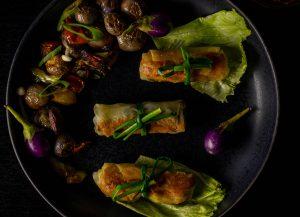Fusion Food, asiatisch-lecker