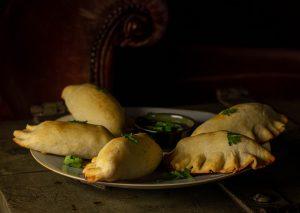 Empanadas - Argentinisches Streetfood!