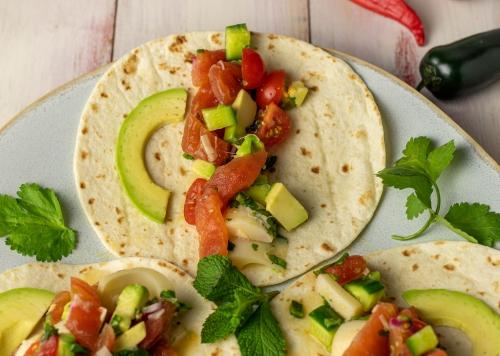 Als Tacofüllung - für besonders leckere, besondere Tacos