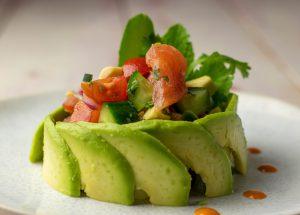 Ceviche ist eine frische Delikatesse aus Mittel- und Südamerika