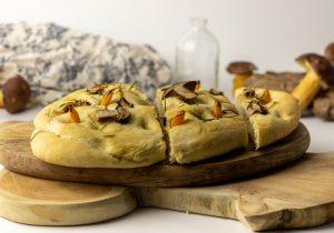 Köstich italienisch, frisch gebacken