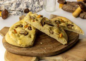 Focaccia - ein toller, einfacher Snack