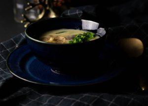Wärmend und aromatisch, das perfekte Winteressen!