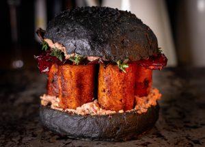 Beleef Burger! Glaub mir, kein Beef!
