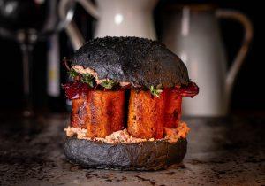 Beleef Burger - deftig - im Black Bun
