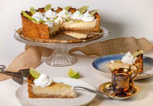 Immer wieder lecker - ein Kuchenklassiker