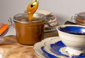 Eine beliebte Zutat für die Herstellung von Süßspeisen wie Kuchen und Torten