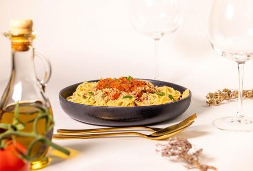 Der Klassiker der italienischen Küche