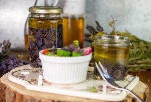Essigpilze – eine köstliche Art der Pilzkonservierung
