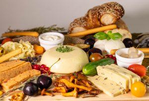 Cheese Boards, ein perfekter Snack für gemütliche Runden