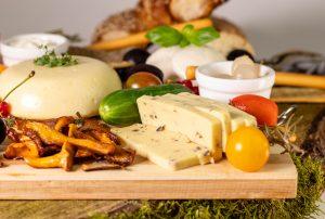 Kartoffelkäse - leckerer und günstiger als gekaufter veganer Käse
