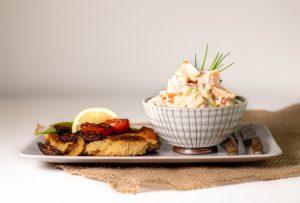 Einfache vegane Küche, kinderleicht zubereitet