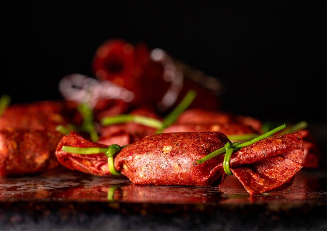 Tomatenleder - ein gesunder Snack - vielseitig einsetzbar