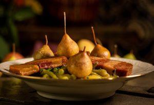 So müssen Birnen, Bohnen und Speck schmecken!