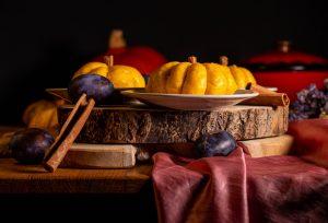 Ein schmackhaftes Backrezept für die Herbstküche