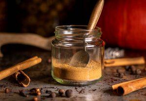 Pumpkin Spice - ganz einfach selbst angemischt