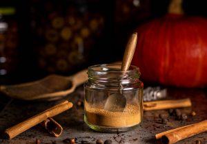 Es wird wieder Zeit für Pumpkin Spice Latte