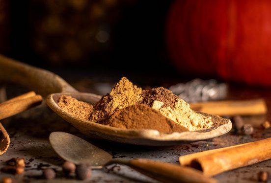 Pumpkin Spice - Die herbstliche Gewürzmischung selber machen