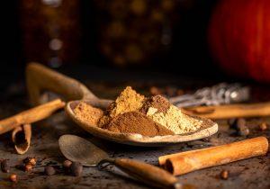 Pumpkin Spice - Die herbstliche Aromen strömen durch den Raum